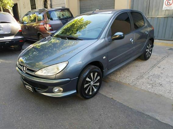 Peugeot 206 1.9 Xrd Premium 2008