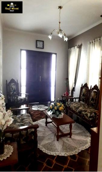 Excelente Casa A Venda No Centro Da Cidade De Boituva Excelente Ponto Comercial. - Ca00245 - 34474354