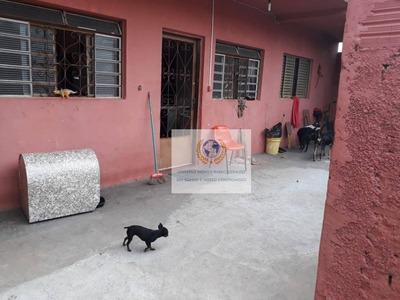 Casa Com 6 Dormitórios À Venda, 340 M² Por R$ 400.000 - Real Parque - Campinas/sp - Ca0864