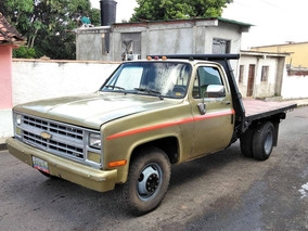 Chevrolet C-30 Chasis - Sincronico