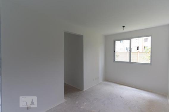 Apartamento Para Aluguel - Vila Andrade, 2 Quartos, 41 - 893009624