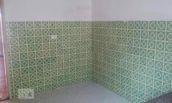 Casa Para Aluguel - Assunção, 2 Quartos, 80 - 893050270