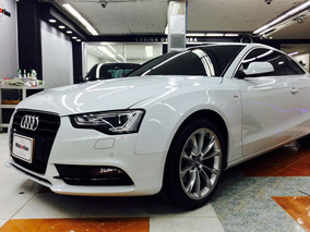 Audi A5 Coupe 1.8 Tfsi Experience