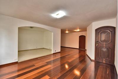 Apartamento Em Higienópolis, São Paulo/sp De 150m² 3 Quartos Para Locação R$ 4.500,00/mes - Ap194742