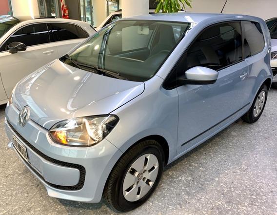 Volkswagen Up Usado Move Up! 1.0 Nafta 3 Puertas Año 2014