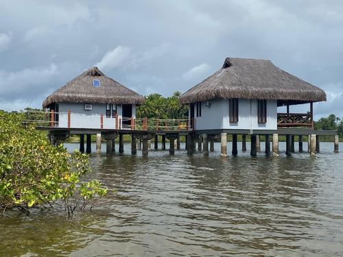 Imagem 1 de 29 de Casa Com 6 Quartos, 60000m2, À Venda - Centro - Saubara - Ilha-2