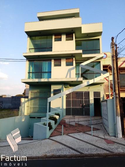 Sala Para Locação Jardim Girassol, Americana - Sa00031 - 33749517