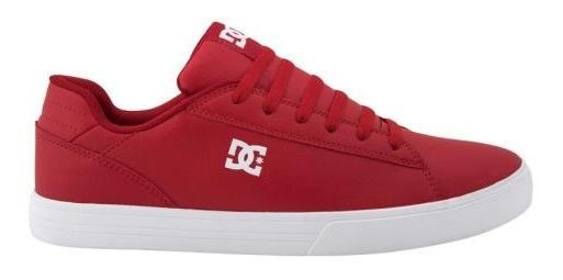 Tenis Deportivo Dc Shoes Notch Sn Mx Nte3 Msi