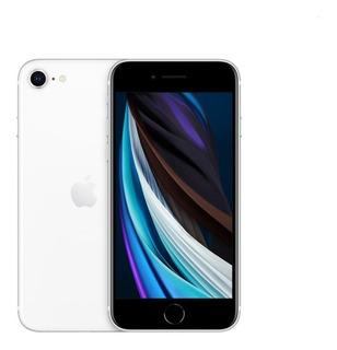 Novo iPhone SE 2020 128gb Novo Lacrado
