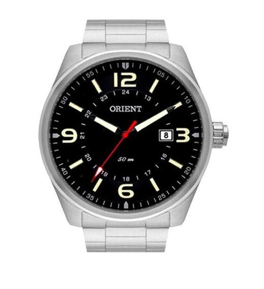 Relógio Orient Masculino Sport Original C/ Nf Mbss1259 Pesx