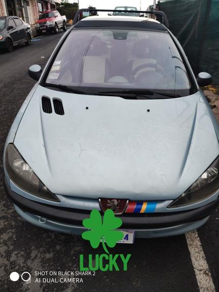 Peugeot 206 2000cc