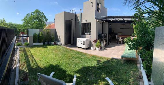 Ph Con Terraza - Jardin Villa Devoto