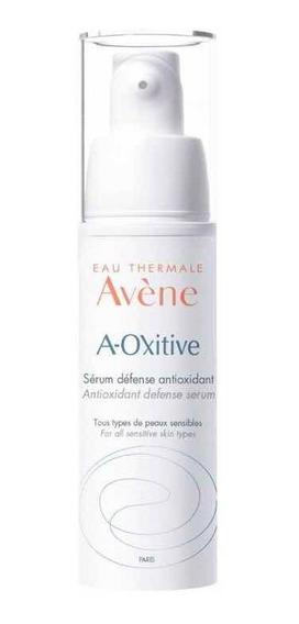 Sérum Facial Avène A - Oxitive - 30ml