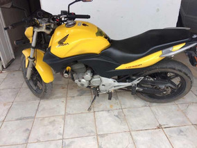 Honda Moto Cb-300