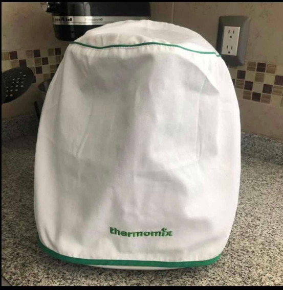 Funda Thermomix Tm5- Tm6