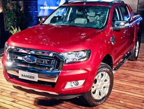 Ford Ranger Xls At (m)