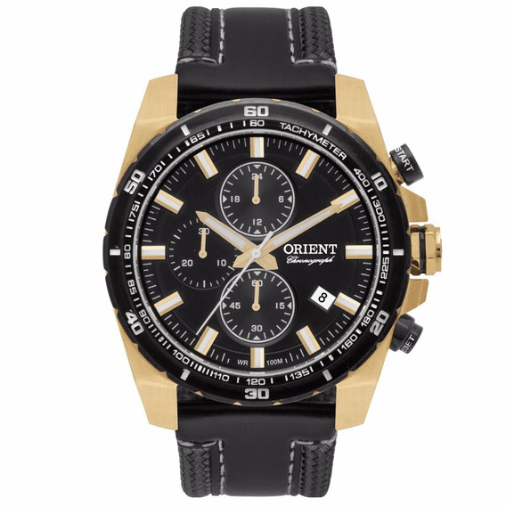 Relógio Orient Mgscc003 P1px