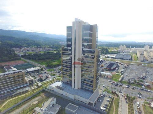 Imagem 1 de 11 de Sala Para Comprar, 38 M² Helbor Dual  - Patteo Mogilar - Mogi Das Cruzes/sp - Sa0018