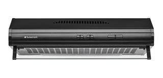 Purificador cocina Spar Turbotronic 1 Motor 598mm x 150mm x 530mm negro 220V