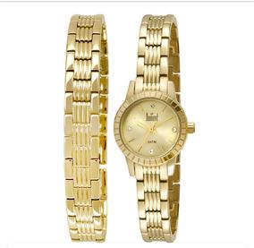 Relógio Clássico Dumont