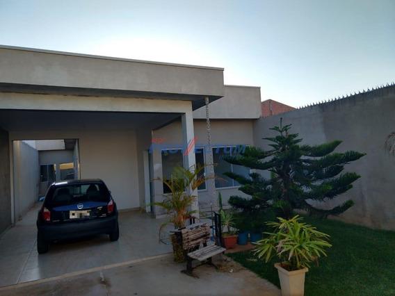 Casa À Venda Em Residencial Palmeira Real - Ca273422