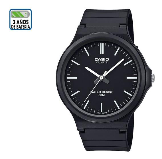 Reloj Casio Core Mw-240-1evcf