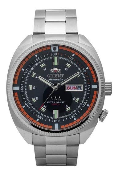 Relógio Orient Automatico Kd Masculino F49ss002 P1sx