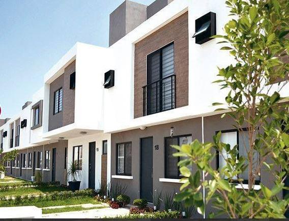 Preciosa Casa Entre Refugio Y Zibatá, Alberca, 3 Recámaras, 2.5 Baños, Premium!