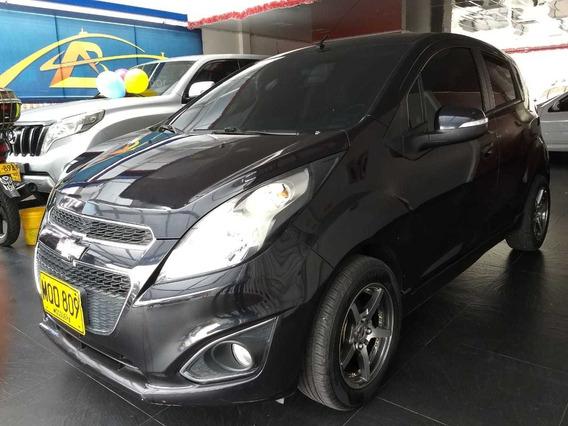 Chevrolet Spark Gti Full