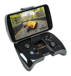 Controle Joystick Celular Android Bluetooth Moga Pocket