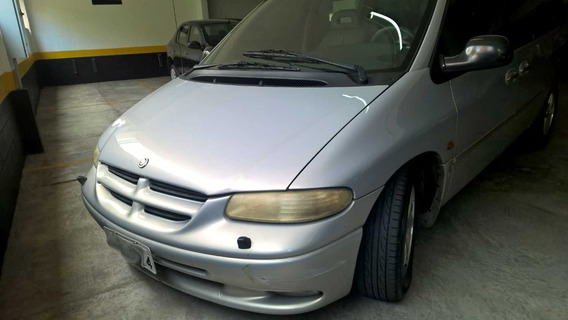 Chrysler Grand Caravan 3.8 Lx Awd 5p 7 Lugares