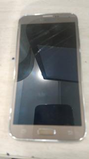 Celular Samsung S5 New Edition G903 Com Frontal Quebrado