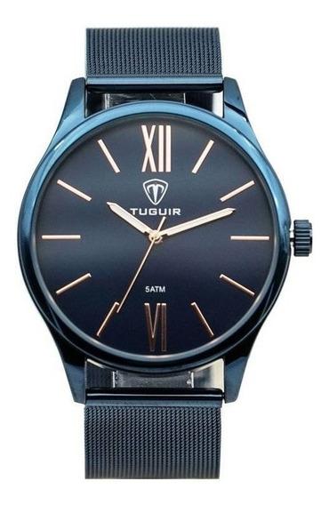 Relógio Masculino Tuguir Analógico 5316g