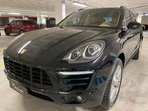 Porsche Macan 3.0 Bi Turbo