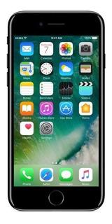 Celular iPhone 7 128gb Preto Brilhante Usado Bom