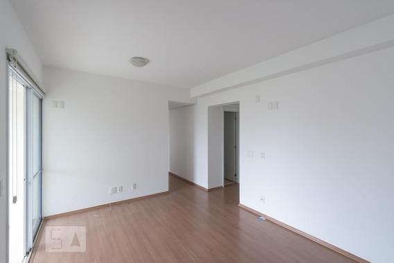 Apartamento No 7º Andar Com 3 Dormitórios E 2 Garagens - Id: 892978465 - 278465