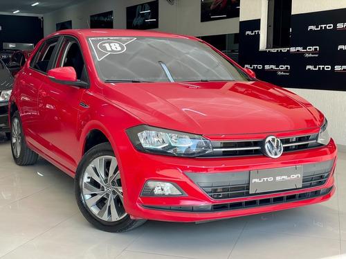 Imagem 1 de 15 de Volkswagen Polo 1.0 200 Tsi Comfortline 2018