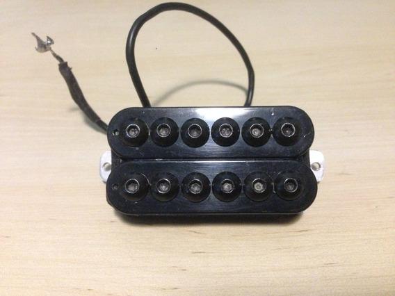 Set Captadores Malagoli Intruder Pro = V8 Invader X2n Emg 81