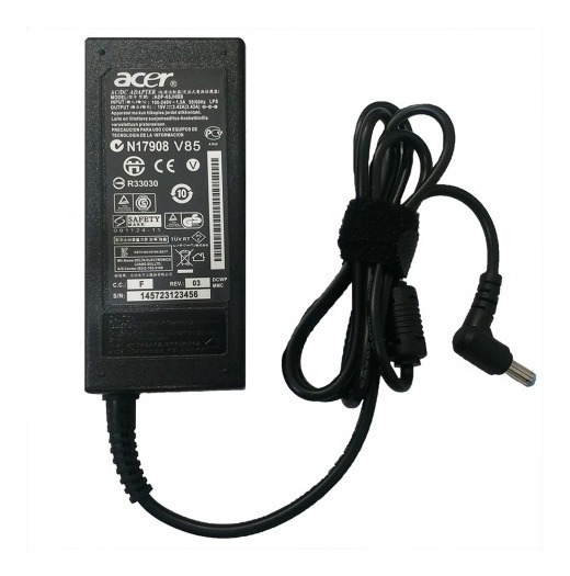 Fonte Carregador Para Notebook Acer Aspire V3-571-6855
