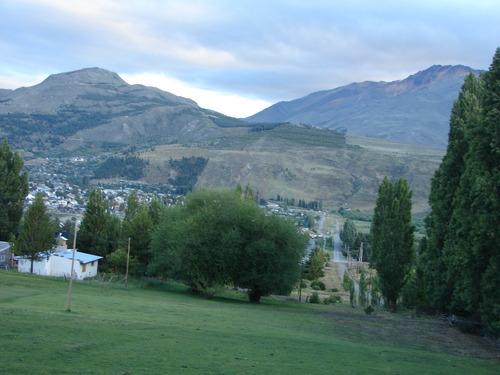 Terreno En La Cordillera. Esquel