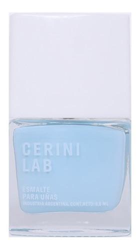Esmalte Soft Cerini Lab