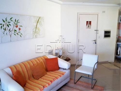 Imagem 1 de 15 de Apartamento - Vila Assuncao - Ref: 25466 - V-25466