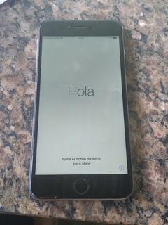 iPhone 6 Plus + Caixa + Acessórios (icloud) Leia O Anuncio!