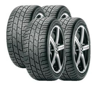 Jogo 4 Pneus Pirelli P275/45r22 112v Xl Scorpion Zero