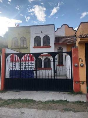 Ng - Casa En Renta