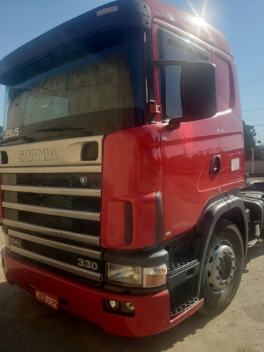 Imagem 1 de 4 de Scania 114 330