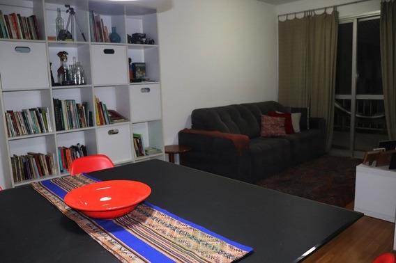 Apartamento 03 Dormitórios Venda Jd. Marajoara Sp - 7433-1