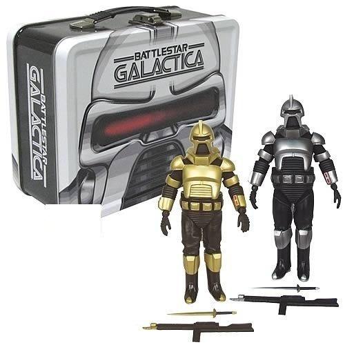 [sdcc2012 Comic Con Limited] Battlestar Galactica / 8 Inch A