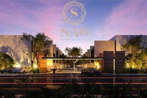 Sao - Townhouses & Villas