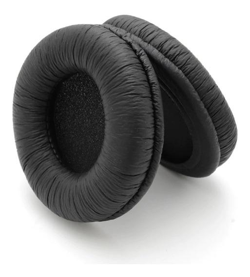 Espumas Akg K420 K 420 Ear Pads Earpads Almofadas Couro